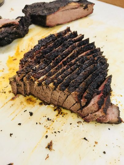 Sliced Hickory Smoked Beef