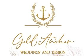 Gold Anchor Weddings + Design
