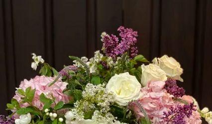 Chestnut Street Flowers