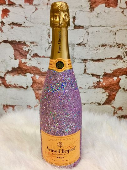 Champagne bling