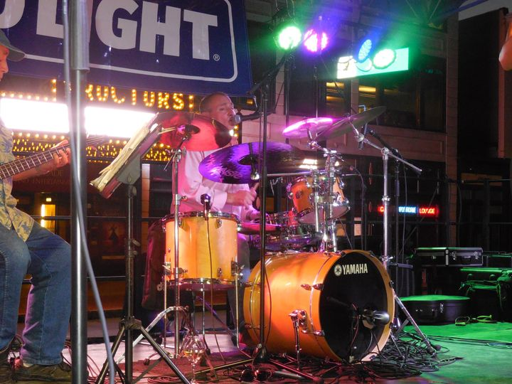 Tmx Paul Drums 51 619871 Schenectady, New York wedding band