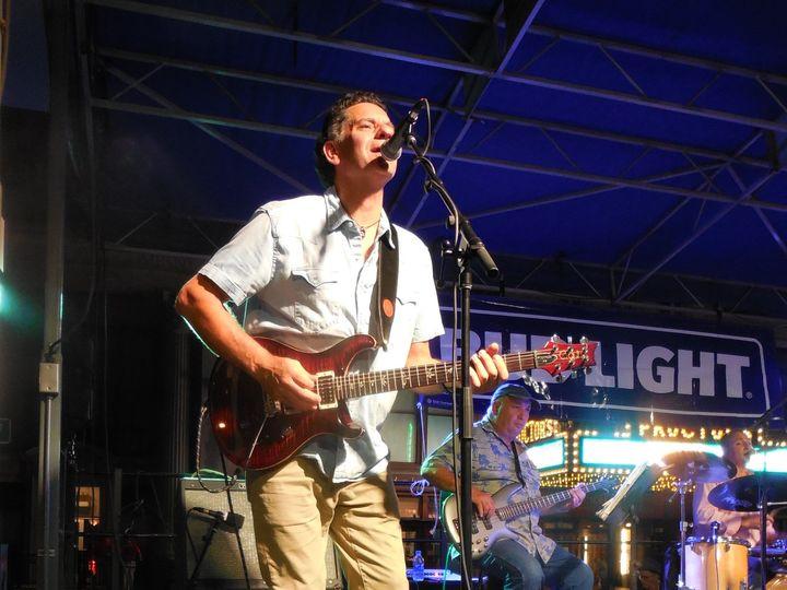 Tmx Pete Gitar 51 619871 Schenectady, New York wedding band