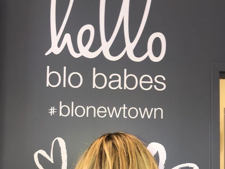 Tmx Blo Newtown Blonde Blow Out Big Waves 51 1949871 158411930486924 Langhorne, PA wedding beauty