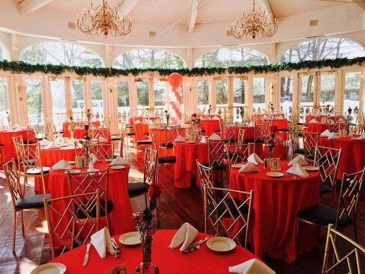 Tmx 1505249690488 Milleridge 4 Jericho, New York wedding venue