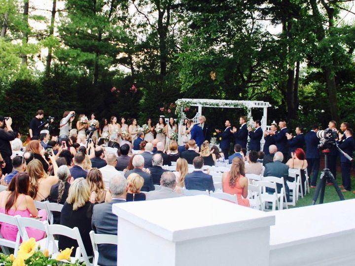 Tmx 1505251055422 Screen Shot 2017 09 12 At 5.15.38 Pm Jericho, New York wedding venue