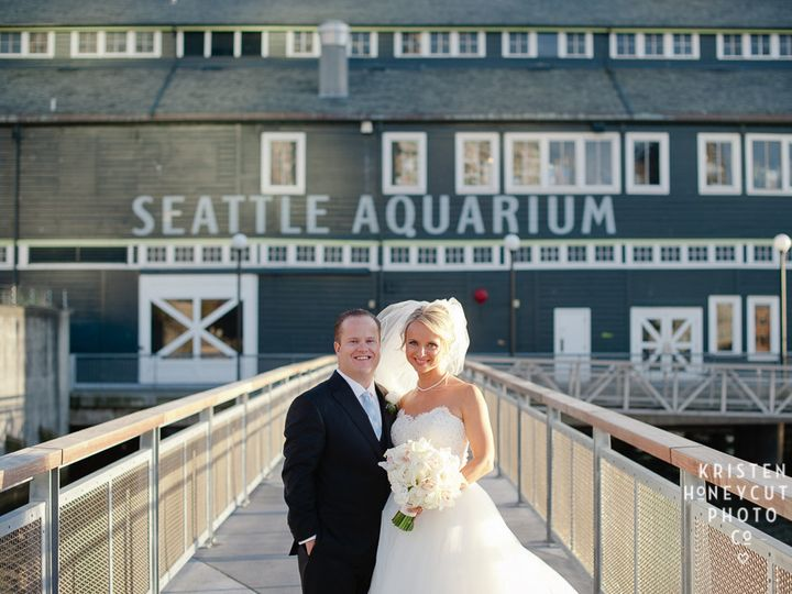 Tmx 1469127895119 Bride  Groom 3 Seattle, Washington wedding venue