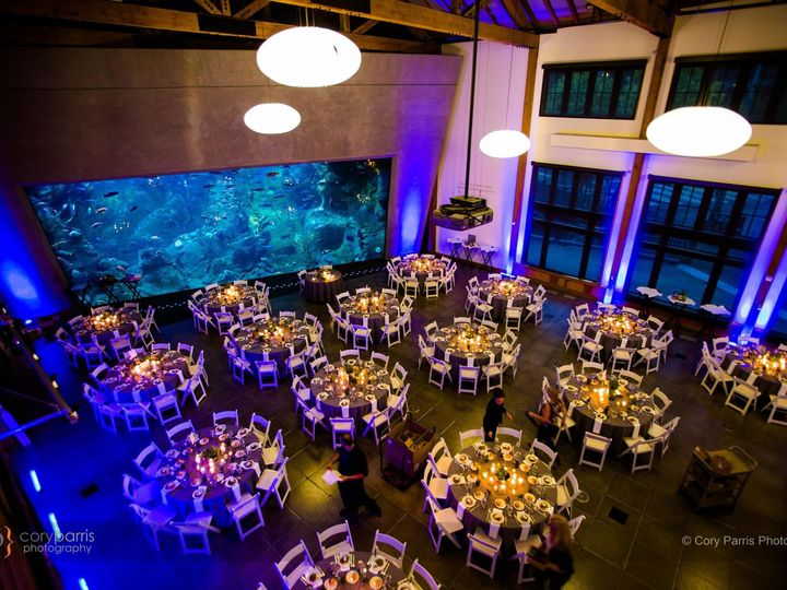 Tmx 1469127937922 Great Hall   Dinner Seattle, Washington wedding venue
