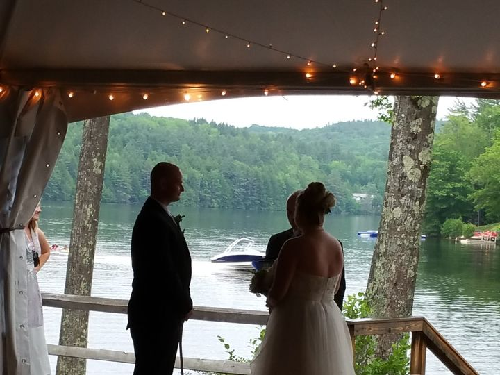 Tmx 1466446369266 Lake 6 Manchester, NH wedding catering