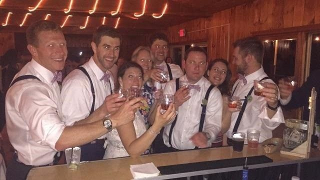 Tmx 1506623961538 Brenna Manchester, NH wedding catering