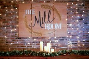 The Mill Room at the Dew Drop