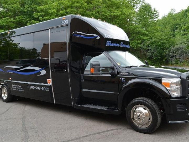 Tmx 1359055055050 DSC0757800x465 Akron, OH wedding transportation
