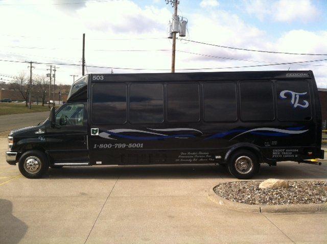 Tmx 1363878350995 503outside Akron, OH wedding transportation