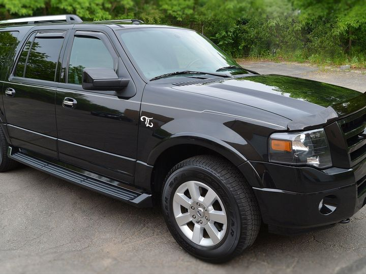 Tmx 1386104446495 Ford Expedition Exterior  Akron, OH wedding transportation