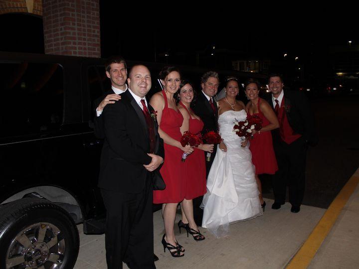 Tmx 1386255617873 Montana I Akron, OH wedding transportation
