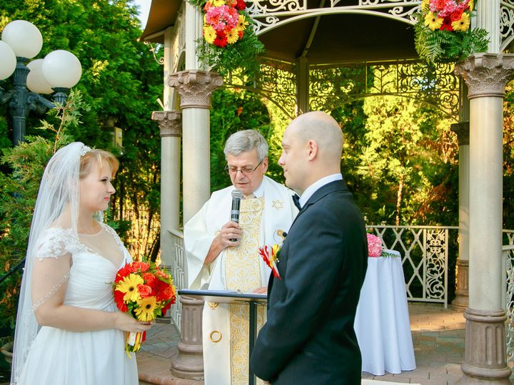 Tmx 1484684377117 1150 2016 07 23 Staten Island, New York wedding officiant