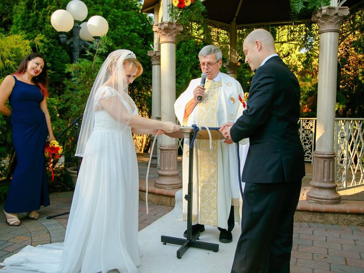 Tmx 1484684476483 1328 2016 07 23 1 Staten Island, New York wedding officiant