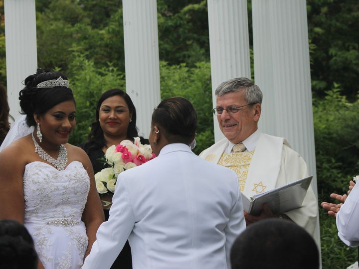 Tmx 1495474943453 Img1795 Staten Island, New York wedding officiant