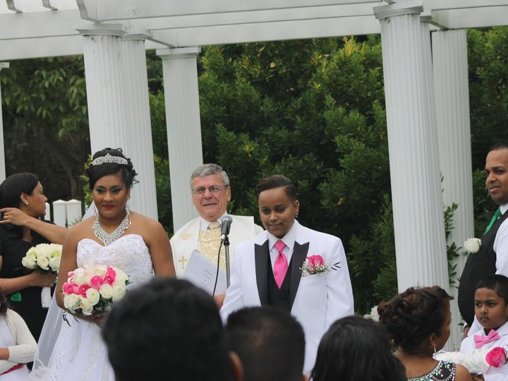 Tmx 1495476017813 Img1798 Staten Island, New York wedding officiant