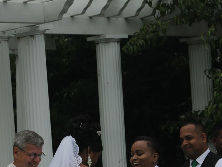 Tmx 1496236163143 Img1787 Staten Island, New York wedding officiant