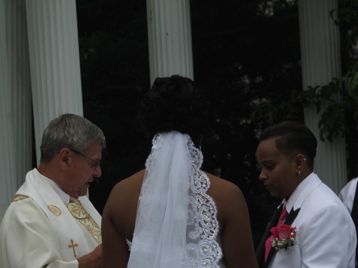 Tmx 1496236306648 Img1791 Staten Island, New York wedding officiant