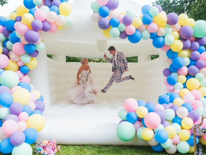 Tmx 2020weddingtrends Bouncehouse 51 1980971 160303685523453 Miami, FL wedding rental