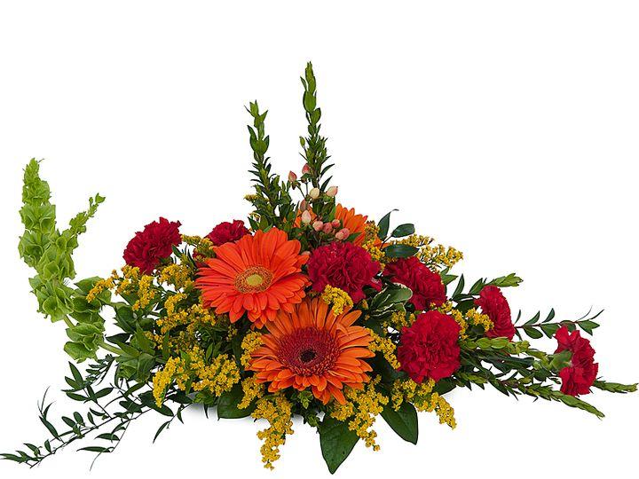 Tmx Dons Own Flower Shop 02 51 41971 Geneva, New York wedding florist