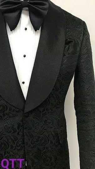 Custom Made Formal Jacket