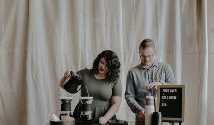 Charlie Danger Coffee Co. 1