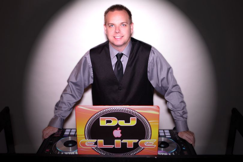 Jay, better known as DJ Elite