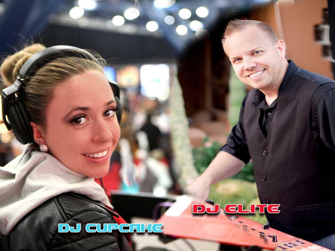 Elite Event DJ Services