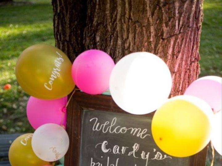 Tmx Bridalshowerchalkart 51 1892971 158023396519279 Englewood, CO wedding rental