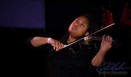 Rebekah J Stickler, Musical Talent