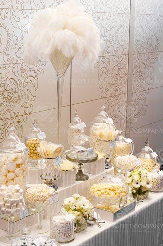 Tmx 1334870649587 Bridalcandybuffet Manchester wedding favor
