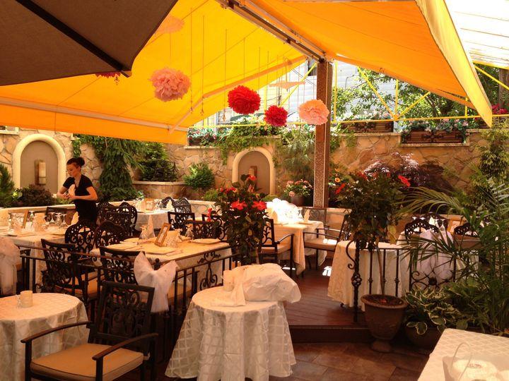 Victory Garden Cafe