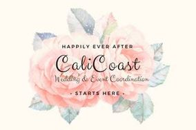 CaliCoast Weddings & Events