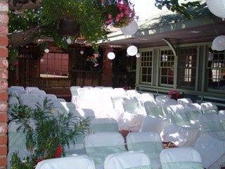 Vincent Hill Station Venue Acton Ca Weddingwire