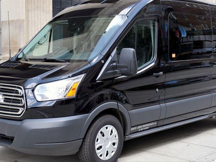 Tmx Newvan1 51 1904971 158042169427035 Grand Rapids, MI wedding transportation