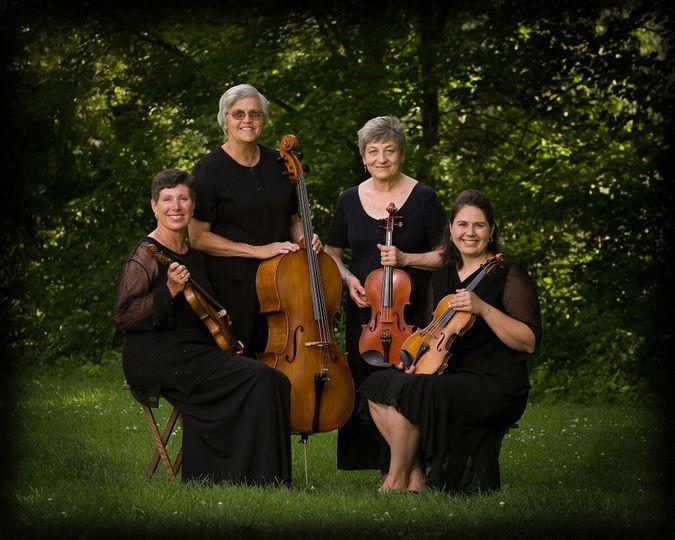 Hanover String Quartet