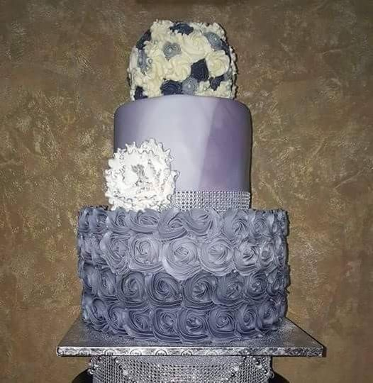 Js Sweet Treats And Wedding Cakes