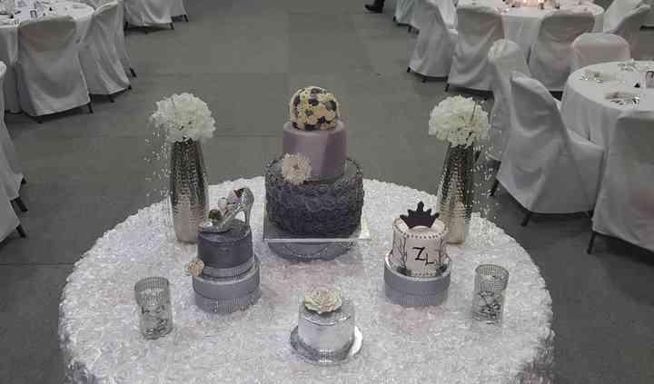 J's Sweet Treats and Wedding Cakes
