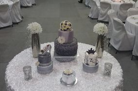 J's Sweet Treats and Wedding Cakes