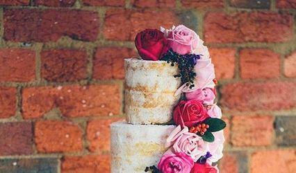 J's Sweet Treats and Wedding Cakes, LLC.