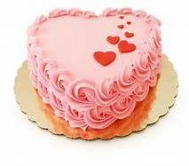 Tmx 1484750921456 V Day Cake Columbus, OH wedding cake