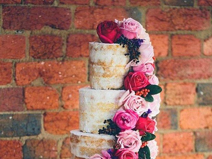 Tmx 1484751092219 Macys Cake Event Columbus, OH wedding cake