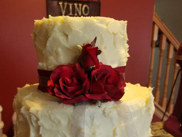 Tmx 1499046871489 Img20170603204853781 Columbus, OH wedding cake