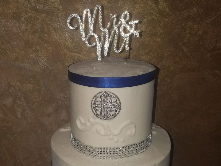 Tmx 1515512647 E959194469ffbb4b 1511099952155 20171021130812 Columbus, OH wedding cake