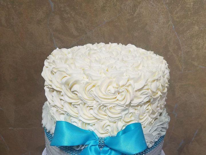 Tmx 1516803367 10e8b61c823f81d7 1499046987420 20170615171638 Columbus, OH wedding cake