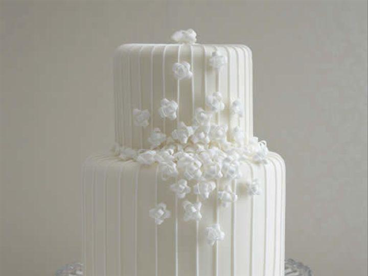 Tmx 1516973691 0df303b75bbf8c9a 1516973690 77444886d62b50f8 1516973689437 4 Stripylittleknotsw Columbus, OH wedding cake