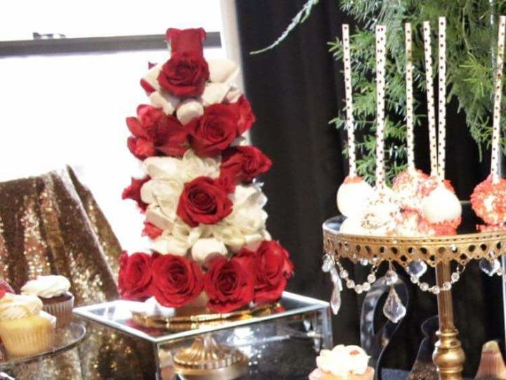 Tmx 1518391221 065cc43607780ae9 1518391220 7240f2b9427ddf7f 1518391219725 1 FB IMG 15183829500 Columbus, OH wedding cake