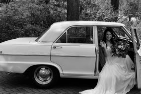 Atlanta Wedding Car